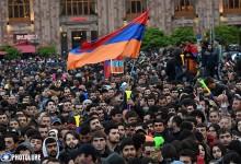 Почему в Армении удалась бархатная революция.