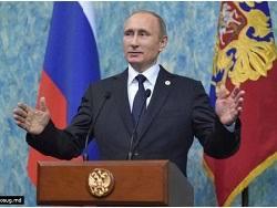 Президент начинает новый срок с новых майских указов.