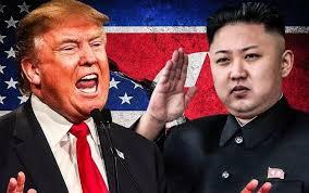 Всех поразил умеренный ответ Северной Кореи на отказ Трампа от переговоров.