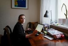 Социальный бизнес в России: общее дело – женское дело.