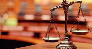 Справедливость — императив цивилизации права.