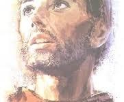 Молитва Святого Франсиска Ассиского.