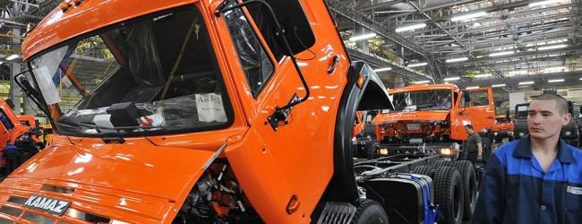 Автомобилестроение Украины фактически исчезает как отрасль.