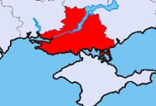 Киев в шоке: В Россию собрался сбежать весь Большой Крым.