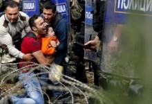 Европейские программы предотвращения нелегальной эмиграции непрерывно растут.