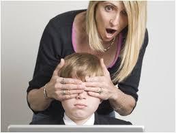 Родительский контроль негативно влияет на поведение и успеваемость детей.