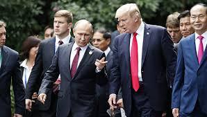 Отношения РФ и США переведены на ручное управление.
