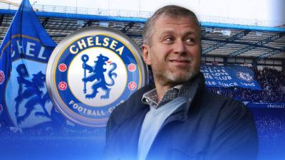 «Челси» — безусловный успех футбольного проекта Абрамовича.