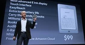 Глава Amazon Джефф Безос — самый богатый человек на земле: к чему не прикоснется — все превращается в золото.