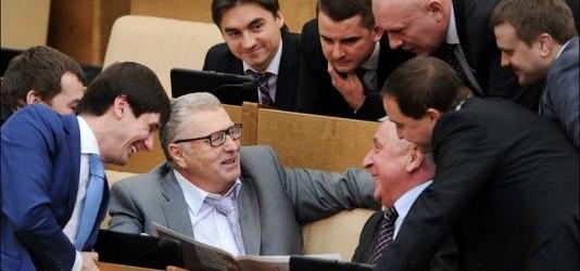 Размер пенсий депутатов Госдумы неприятно удивил избирателей.