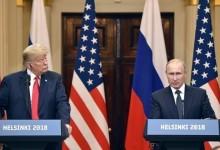 Японский политолог: Трамп хочет заручиться поддержкой Путина для налаживания отношений с Китаем.