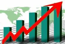 Россия поднялась на 11-е место в рейтинге экономик мира по объему ВВП.