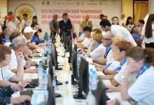 Цифровая грамотность россиян начала расти с ускорением.