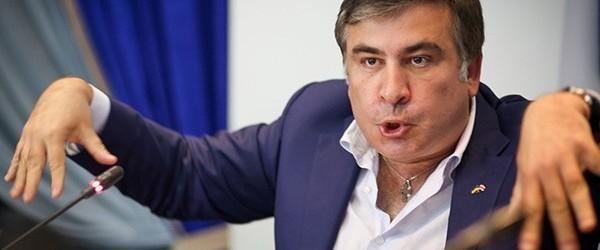 Война 08.08.08 – туземная авантюра Саакашвили.