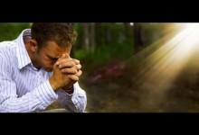Научись правильно общаться с Богом.