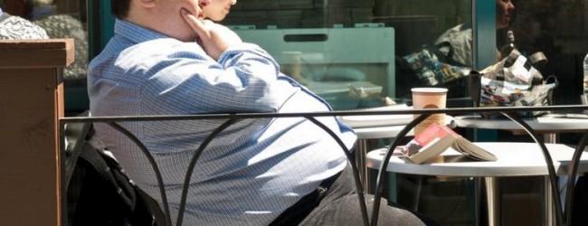 Названа страна, где живут самые толстые мужчины.