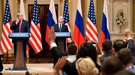 Почему Америка пошла на стратегическую конфронтацию почти со всем миром.