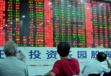 Лопнет ли китайский пузырь и когда надуется российский?