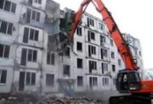 Московский опыт реновации жилья предлагают всей России.
