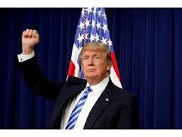 Трамп развязал торговые войны со всем миром, но и уже добивается позитивных результатов.