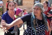 Россияне больше всего не хотят соседства с цыганами.