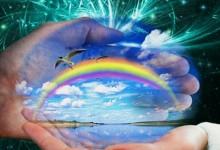 Понимание присутствия Бога в нашем мире явлено каждому человеку.