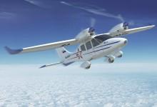 Возрождение малой авиации: в России предложена концепция нового самолета.