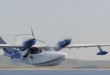 Флагман возрождения малой авиации РФ: первый Л-172 готов к взлету.