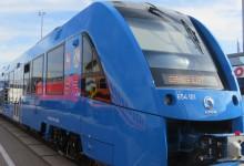 Топливо из воды: обещает ли водородный поезд революцию в энергетике.