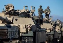 США и НАТО неустанно планируют вторжение в Россию и победу над ней