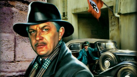 Великая «Красная тройка» — самый успешный проект советской разведки времен Второй мировой.