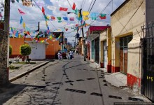 Как «це Европа» становится «це Мексикой».