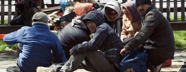 Британии нужны только высококвалифицированные мигранты.