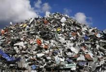 В Подмосковье за год уничтожили 24 свалки. Своего часа ждут еще 15 мусорных полигонов.