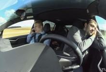 Запущен российский проект «автомобиль с автопилотом » — когда его ожидать?