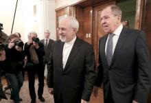 Идет игра с Ираном в доброго (ЕС) и злого (США) полицейского.