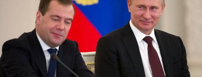 Майские указы Путина рассчитаны на изменение модели экономики, но это пока не происходит.