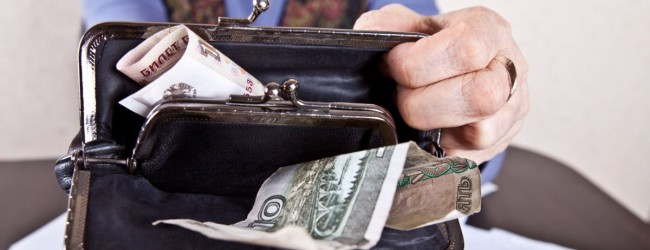 Социолог: «Благополучных людей в России — менее трети».
