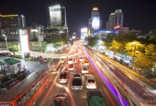10 самых посещаемых городов мира в 2018 году: рейтинг.