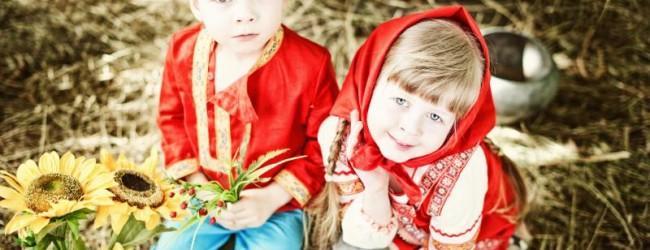 Турки изучают стратегию воспитания детей в русском стиле.