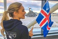 Исландия — ледяной остров, с самым старым европейским парламентом
