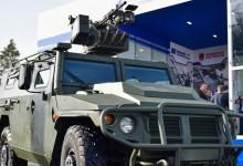 В гонке зарубежных поставок вооружений Россия стала второй, а США — как всегда, первые.