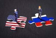 Эксперты США: взаимодействие с Россией — это работа по обеспечению нашей национальной безопасности.