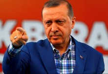 В ближневосточной политической игре Эрдоганпродолжает играть с козырей.