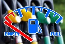 Доступность бензина в странах Европы.