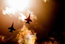 Где может начаться мировая война: ближайшее будущее опаснее, чем недавнее прошлое.