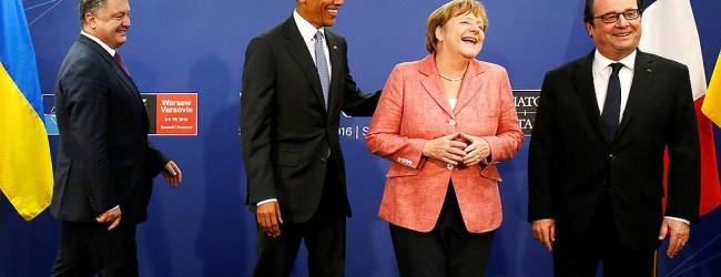 Американский политолог рассказал, как Запад сам разрушил отношения с Россией.