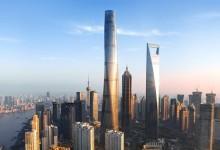 Мировая гонка в строительстве небоскребов продолжается.