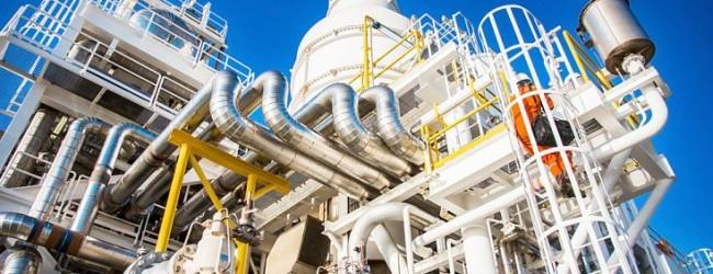 Российский нефтегаз в 2018 году стал одним из светлых эпизодов в развитии России.