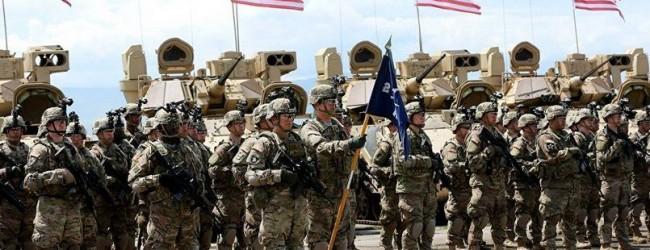 Вывод войск США из Сирии: «улей» боевиков пришел в движение.